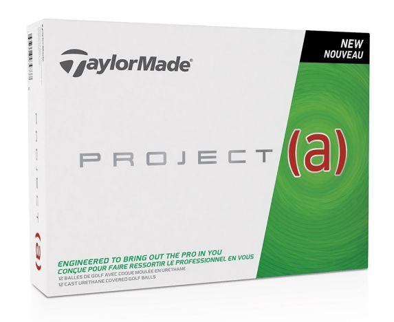 Balles de golf TaylorMade Project (a), paq. 12 Image de l'article