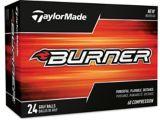 TaylorMade Burner Golf Balls, 24-pk | TaylorMadenull