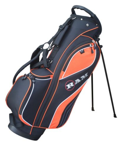 Ram FX2 Stand Golf Bag Product image