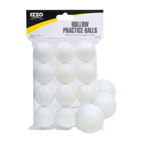 Balles de golf de pratique Image de l'article