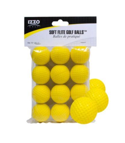 Practice Foam Golf Balls Product image