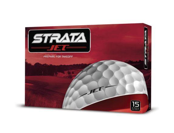Strata Jet Golf Balls, 15-pk Product image