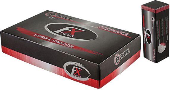 Ram FX Tour Distance Golf Balls, 15-pk Product image