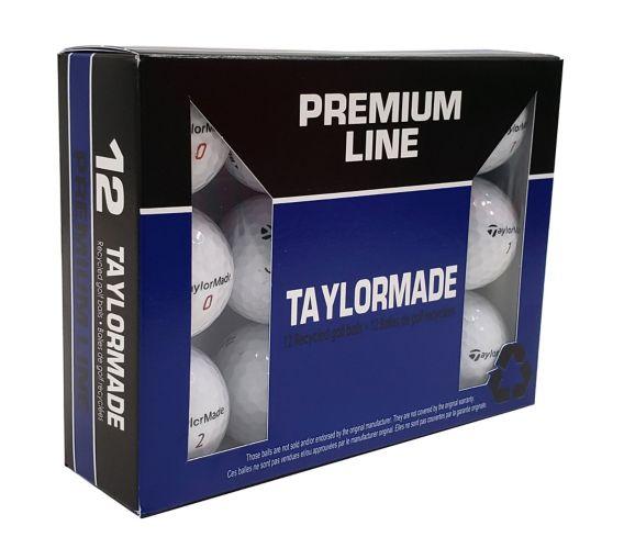 Balles de golf Econo Taylormade, paq. 12 Image de l'article
