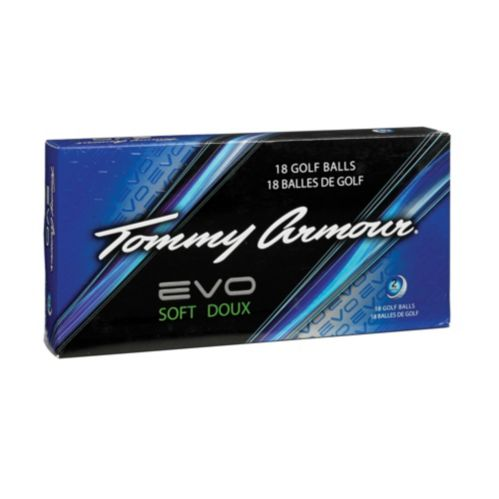 Tommy Armour EVO Soft Golf Balls, 18-pk Product image