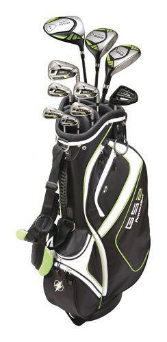 PowerBilt Men's GS2 Golf Set, Right Hand Product image