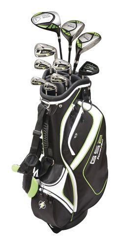 Bâtons de golf PowerBilt GS2 pour hommes, gauchers Image de l'article