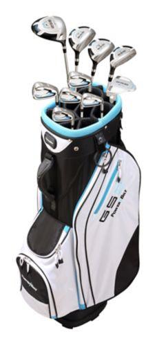 PowerBilt Ladies GS2 Golf Set, Right Hand Product image