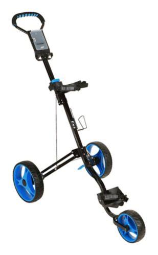 Powerbilt CX3 3-Wheel Aluminum Golf Cart Product image