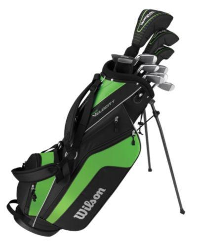 Wilson Tour Velocity Men's Golf Set Product image