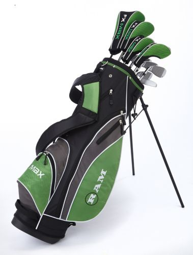 Ram FX Max Men's Golf Set, Right and Left Handed Product image