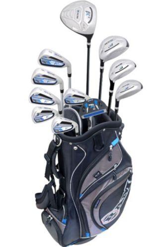 Ram FX2 Tour Golf Set, Men's, 16-pc Product image