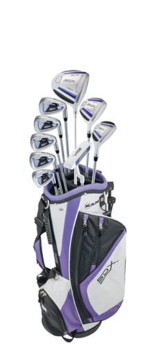 Ram SDX Ladies Golf Set with Stand Bag Product image