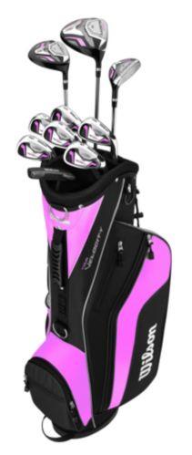 Wilson Tour Velocity Women's Golf Club Set Product image