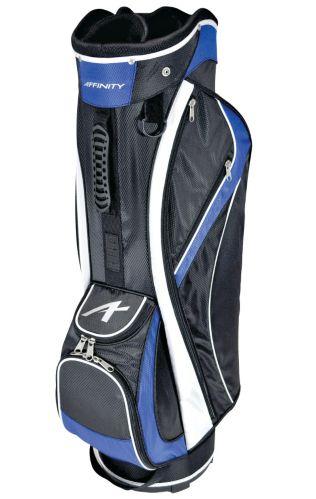 Affinity CRZ 9.5 Cart Golf Bag Product image