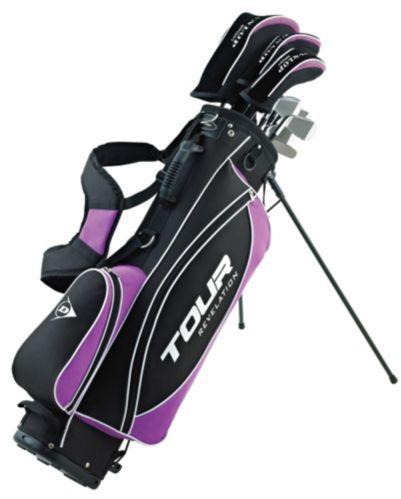 Dunlop Revelation Ladies Tour Golf Club Set Product image
