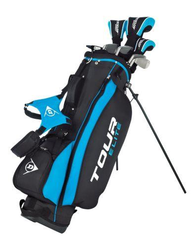 Ensemble de golf Dunlop Tour Elite, pour hommes Image de l'article