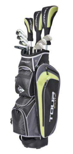 Ensemble de golf Dunlop Tour Elite, pour dames Image de l'article