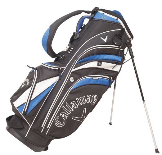 Callaway Royal Blue Golf Bag Product image