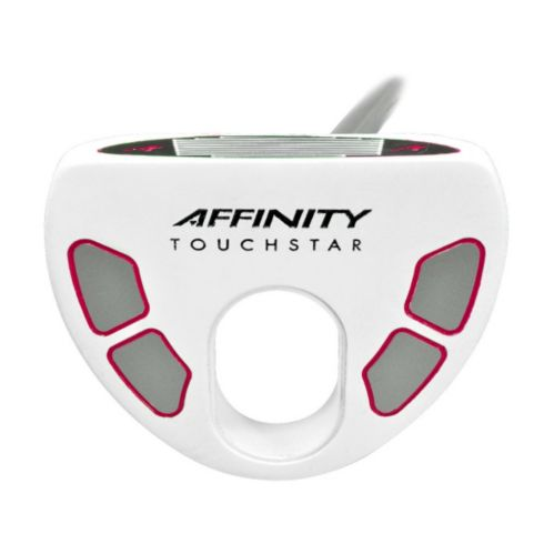 Fer droit Affinity Touch Star Belly Image de l'article