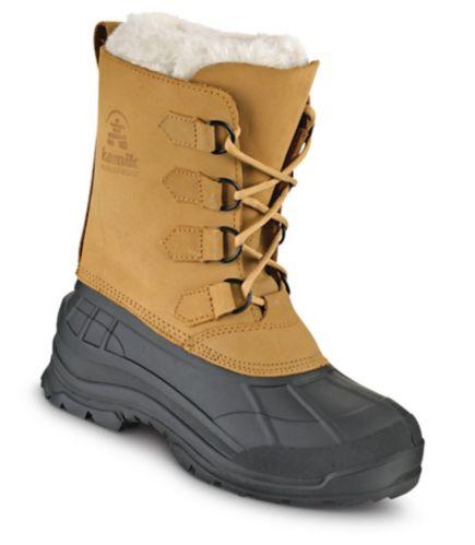Kamik Quest Men's Winter Boot Product image