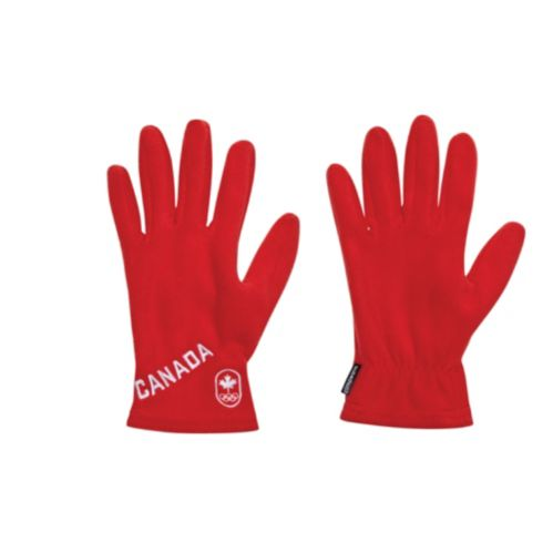 Adidas COC Gloves, Red Product image