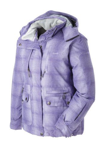 Kamik Women's Insulated Jacket, Lavender Product image