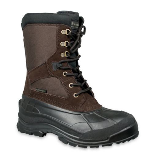 Kamik Men's Nelsons Winter Boot Product image