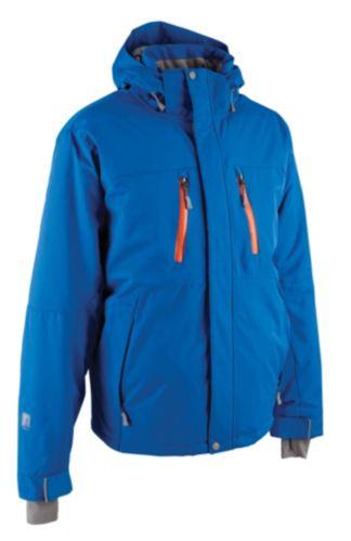 Broadstone Men's Winter Ski Jacket, Blue Product image