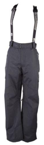 Pantalon de neige Broadstone, homme, noir Image de l'article