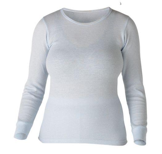 T-shirt thermique Misty Mountain, dame Image de l'article