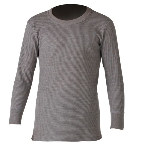 Youths' Misty Mountain Thermal Long-Sleeve Shirt Product image