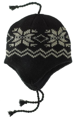 Men's Bomber-Style Wool Hat Product image