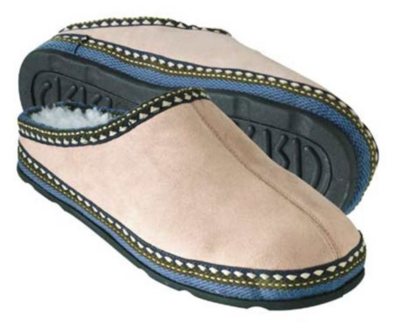 Women's Slippers, Assorted Product image