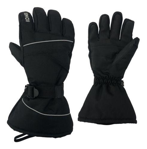 Men's Kombi Fleece-Lined Snowmobile Gloves Product image