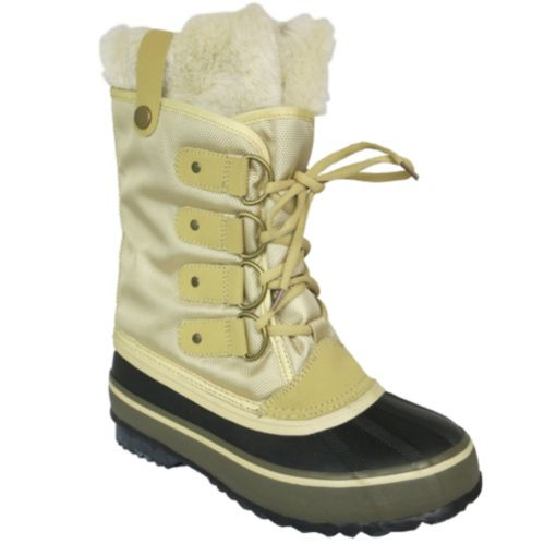 Ascent Women's Nylon Winter Boots Product image
