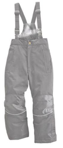 Pantalon de neige Broadstone, jeunes, gris Image de l'article