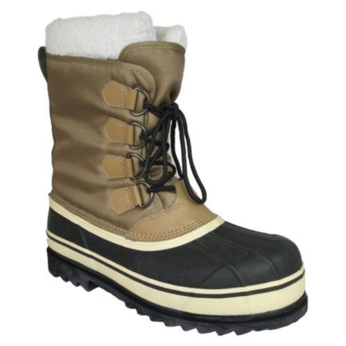 Ascent Men's Nylon  Winter Boots Product image