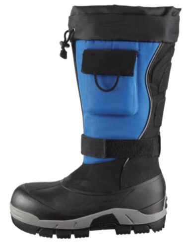 Men's Ascent Snowmobile Boot Product image