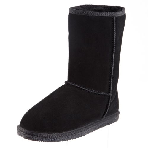 Broadstone Women's Hailey Trend Black Boot Product image