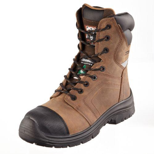 Timberline by Kodiak Quantum2 CSA Metal-Free Work Boots Product image