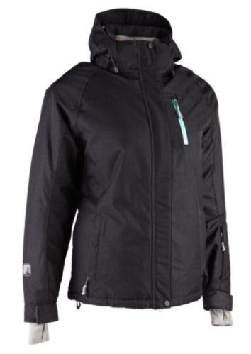 Broadstone Women's Insulated Jacket, Black Product image