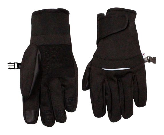 Hot Paws Men's Softshell Gloves Product image