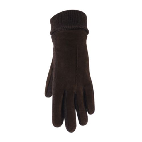 Women's Perrin Suede Sandwich Glove Product image