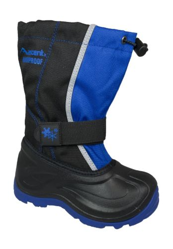 Ascent Boy's Waterproof Winter Boot Product image