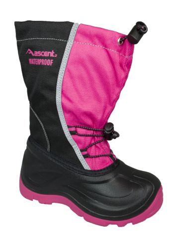 Ascent Girl's Waterproof Winter Boot Product image