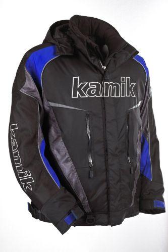 Men's Kamik Snowmobile Jacket Product image