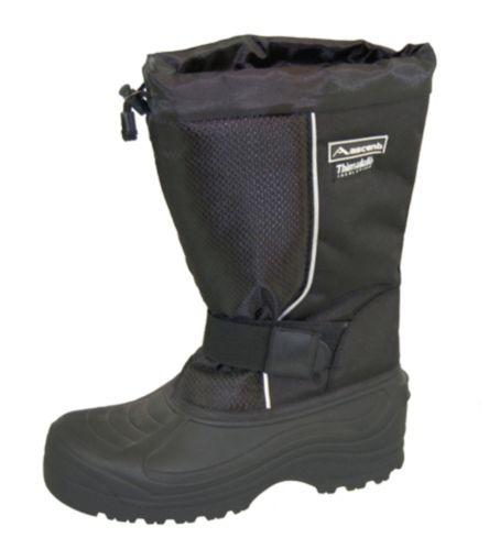 Ascent Men's Snowgater Winter Boots Product image