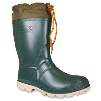 8e5c8c779d1 Kamik Men'/Boy's Insulated Rubber Boots, Green