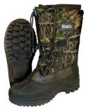 Bottes isolées Mountaineer, camo, homme | Itascanull
